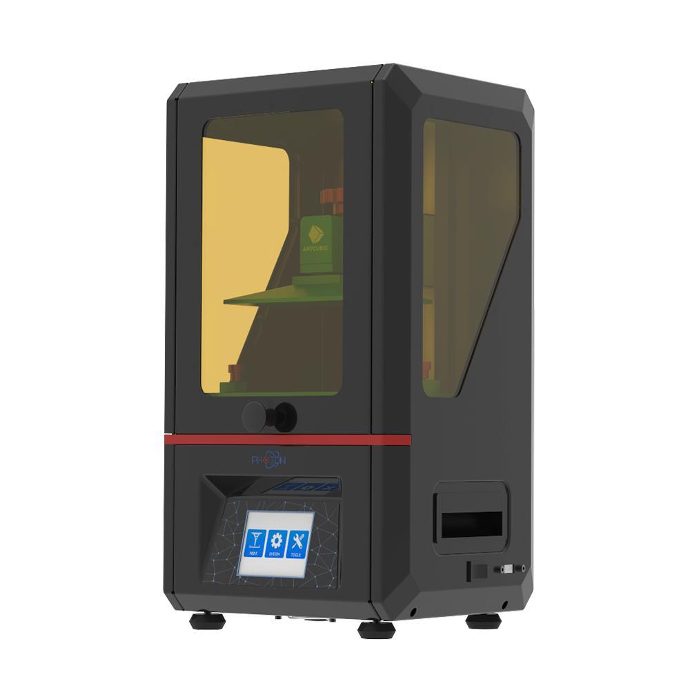 Wybieramy Technologię Druku 3D Anycubic Photon